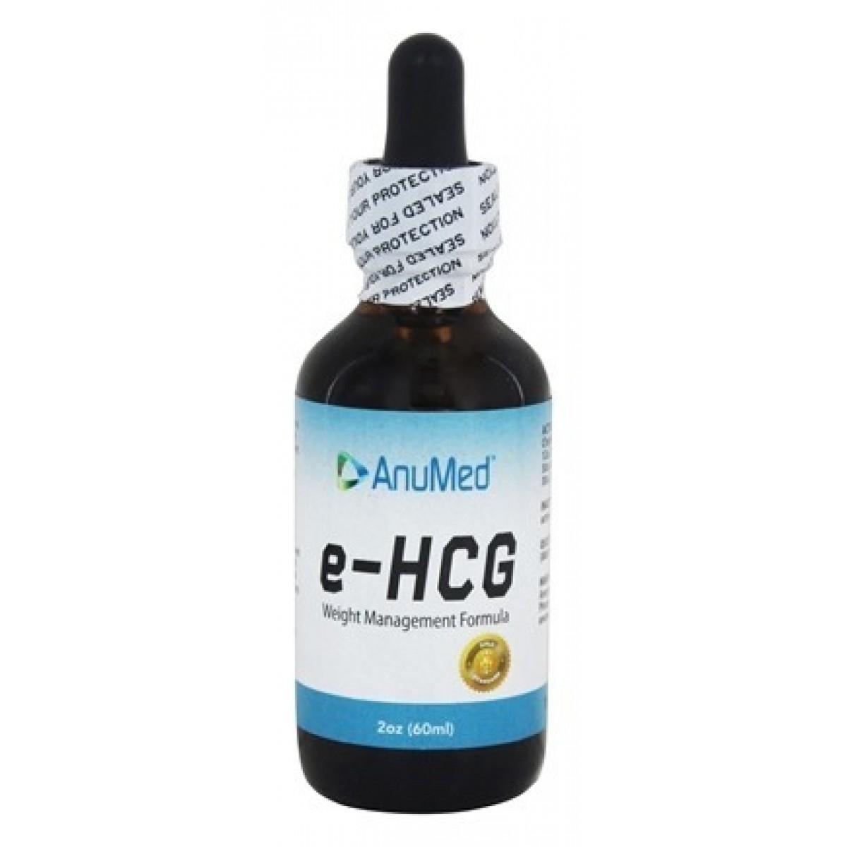 HCG DROPS 2 OZ - Natures Health Shoppe
