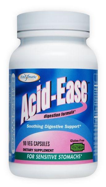 ACID EASE 90 CAPS
