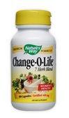 CHANGE O LIFE 180 CAPS