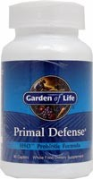 PRIMAL DEFENSE 180 TABS