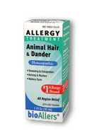 ANIMAL HAIR DANDER 1OZ