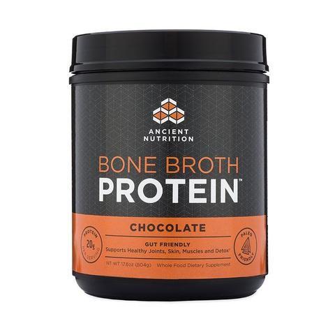BONE BROTH PROTEIN CHOCOLATE 17.8 OZ