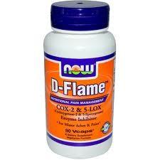 D-FLAME 90 V/CAPS