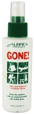 GONE INSECT REPELLENT 4 OZ.