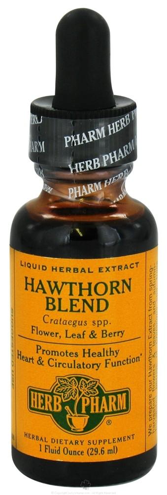 HAWTHORN BLEND 1 OZ.