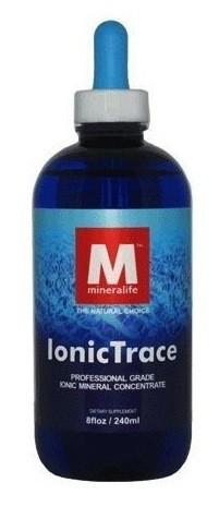 IONIC TRACE 8 OZ