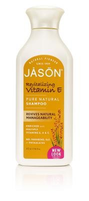 VITAMIN E WITH A&C SHAMPOO 16OZ.