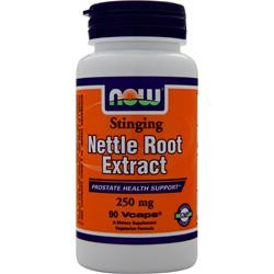 STINGING NETTLE ROOT EXTRACT 250 MG 90 V/CAPS