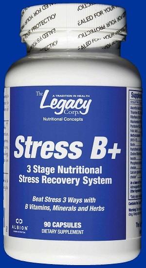 STRESS B 90CT