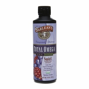 OMEGA SWIRL POMEGRANTE/ BLUE BERRY 16 OZ