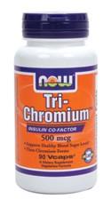 TRI CHROMIUM 90 V-CAPS