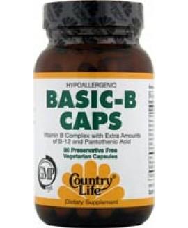 BASIC B 90 CAPS
