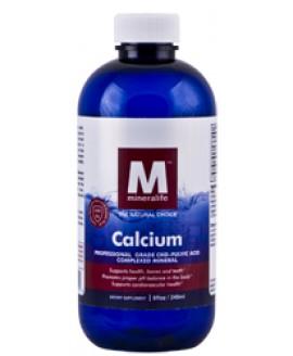 CALCIUM 8 OZ