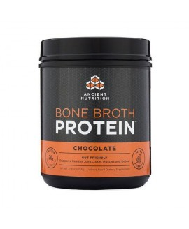 BONE BROTH PROTEIN CHOCOLATE 17.8 OZ