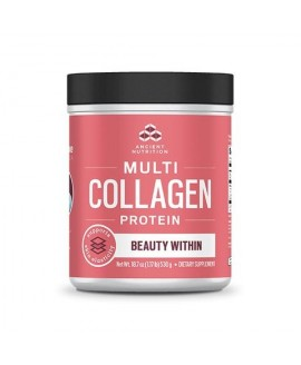 MULTI COLLAGEN PROTEIN BEAUTY WITHIN 18.7 OZ POWDER WATERMELON