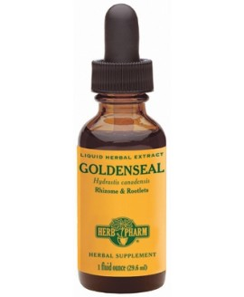 GOLDENSEAL 1 OZ