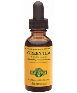 GREEN TEA 1 OZ.
