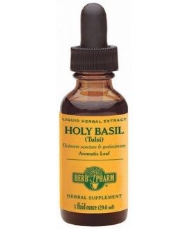 HOLY BASIL 1 OZ.