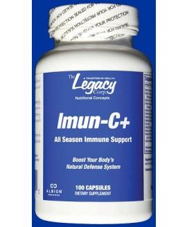 IMUN C+ 100CAPS