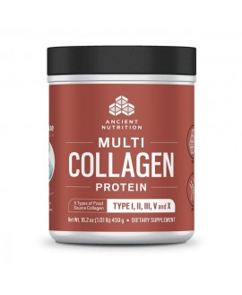MULTI COLLAGEN PROTEIN  16.2 OZ POWDER UNFLAVORED