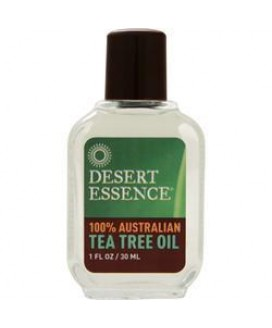 100% PURE AUST. TEA TREE OIL 1 OZ