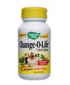 CHANGE O LIFE 100 CAPS