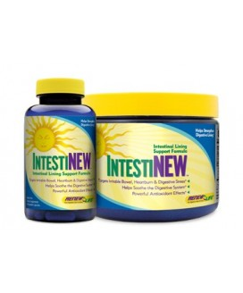 INTESTINEW 5.7 OZ. POWDER