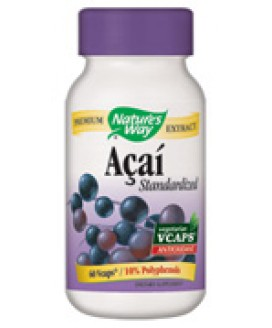 ACAI 60 VCAPS