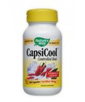 CAPSI COOL 100 CAPS
