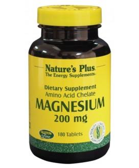 MAGNESIUM 200 MG 90 TABS