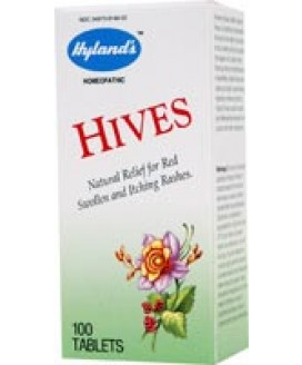 HIVES 100 TABS
