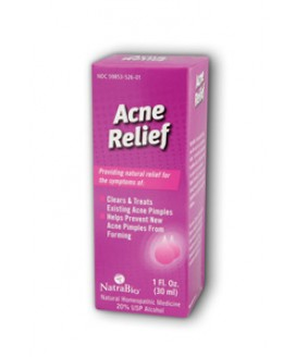 ACNE RELIEF 1OZ.