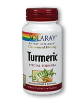 TURMERIC SPECIAL FORMULA 60 CAPS