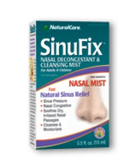 SINU-FIX SINUS MIST .5 OZ