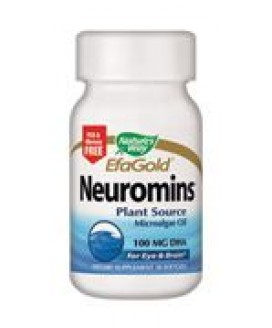 NEUROMIN DHA 100MG 60 CT