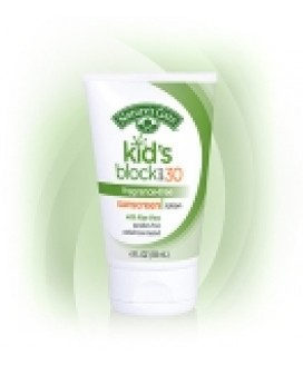KID'S SUNBLOCK 4 OZ.