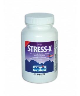 STRESS X 60TABS