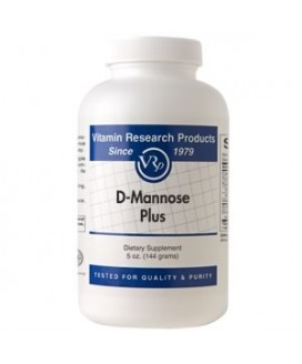 D-MANNOSE PLUS 5OZ