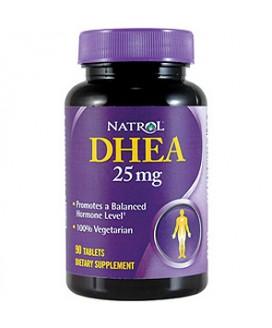 DHEA 25MG 90 TAB