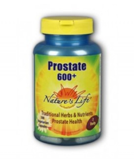 600 PROSTATE MAINTAIN 100VEGICAPS