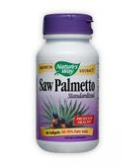 STANDARDIZED SAW PALMETTO 60 SGELS