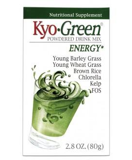 KYO GREEN 2.8 0Z