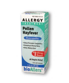 ALLERGY RELIEF HAYFEVER 1OZ