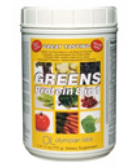 GREEN PROTEIN 8 IN 1 - 1 LB 11.32 OZ