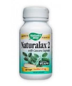 NATURALAX 2 100 CAPS