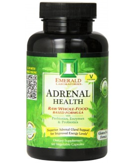 ADRENAL HEALTH 60 CAPS