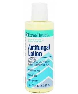 ANTIFUNGAL LOTION 4OZ.