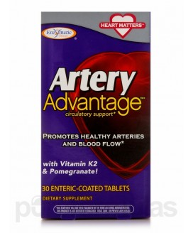 ARTERY ADVANTAGE 30 TABS