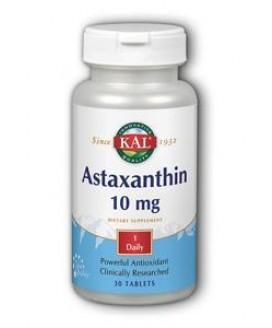 ASTAXANTHIN 10MG 30 TAB