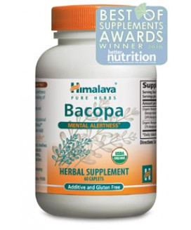 BACOPA 60 CAPLETS
